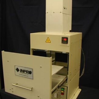 Benchtop Microwave UV exposure chamber